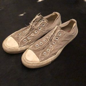 Trifted Converse's